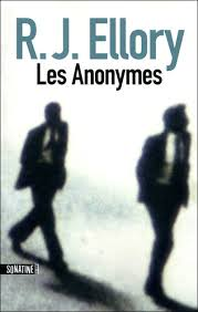 Anonymes J.R.Ellory