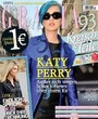 Katy Perry en couverture de magazines
