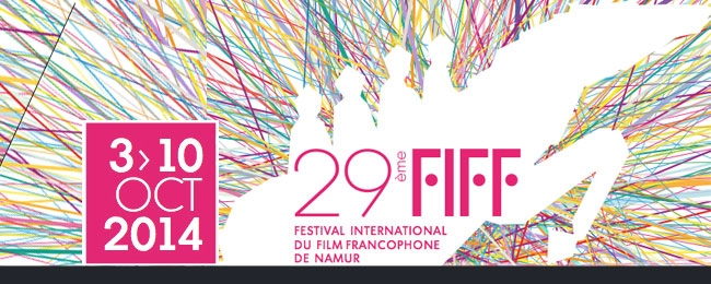Le festival international du film francophone de Namur