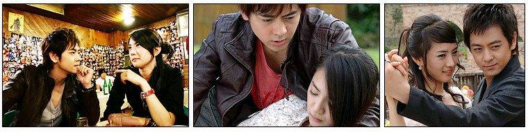 Drama Ta?wanais ❖ My Lucky Star