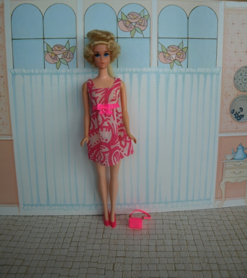 Barbie vintage : Glamour Group