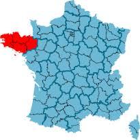 Barbie en costume régional : la Bretagne