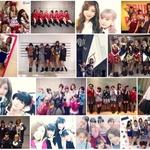 Sur le blog de Kumai Yurina (31.12.2013)