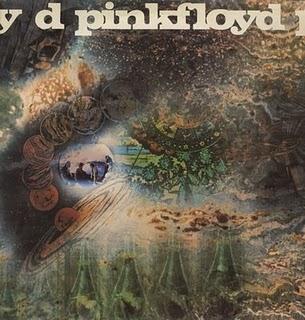 cd's PINK FLOYD en Concert
