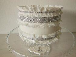 Diamonds'cake