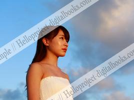 Ayumi Ishida Hello! Project Digital Books