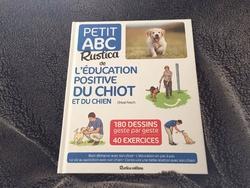 Livre de Chloé Fesch