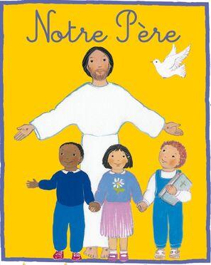 Flash texte la ''perle du jour'' Le Notre Père - Suzanne