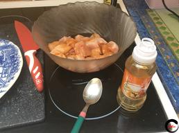Rallye de la Jap'Food 1 : Karaage