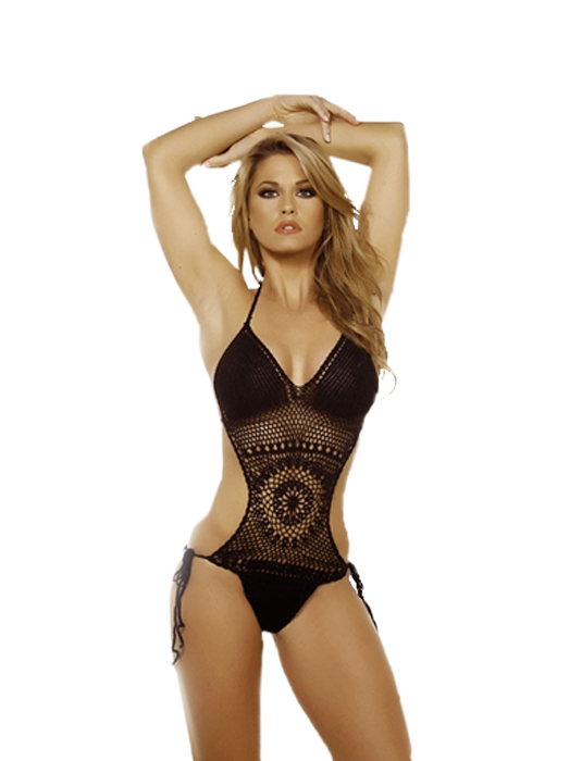 Tubes Femmes Maillots Bains
