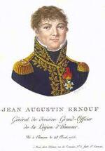 Général ERNOUF Jean-Augustin