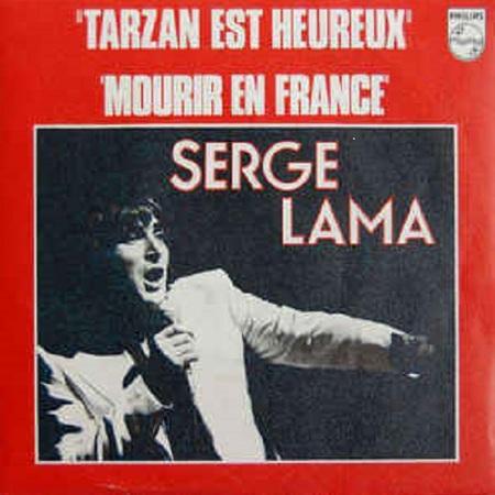 Serge Lama, 1976