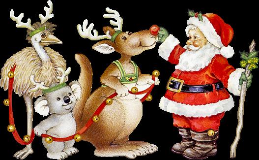 La gazette de Noel