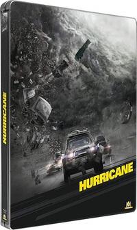 [Test Blu-ray] Hurricane