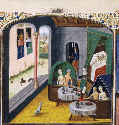 La révolution technologique du Moyen-Age - 2 - La vie de tous les jours