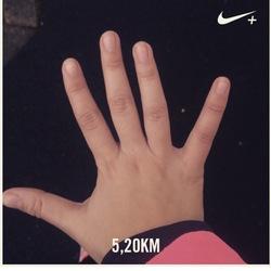 J'apprends à courir