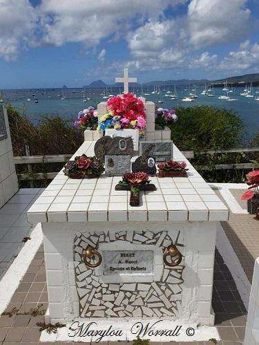 La Martinique : généralités.