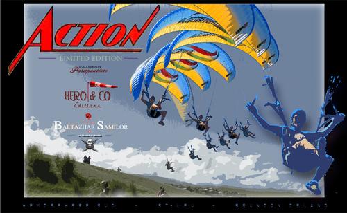 Action II