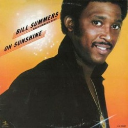 Bill Summers & Summers Heat - On Sunshine - Complete LP