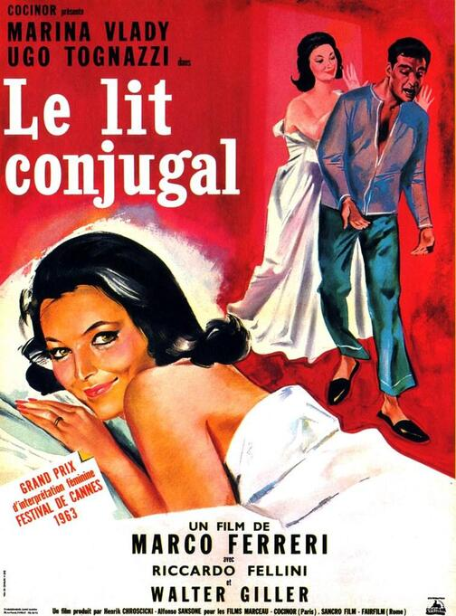 Box-office des exclusivités de Bruxelles - 1963 3ème trimestre