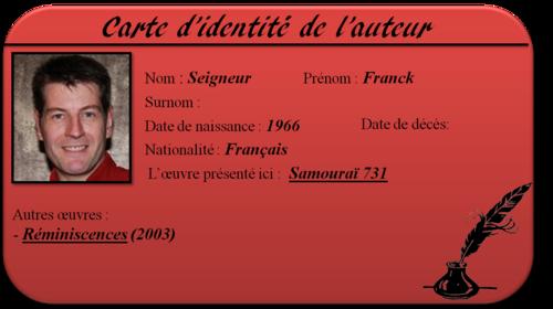 Franck Seigneur