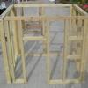 cadre ossature bois