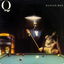 Q - Dancing Man - Complete LP