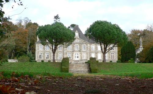 Propriété du Comte Guyon de Beaufort