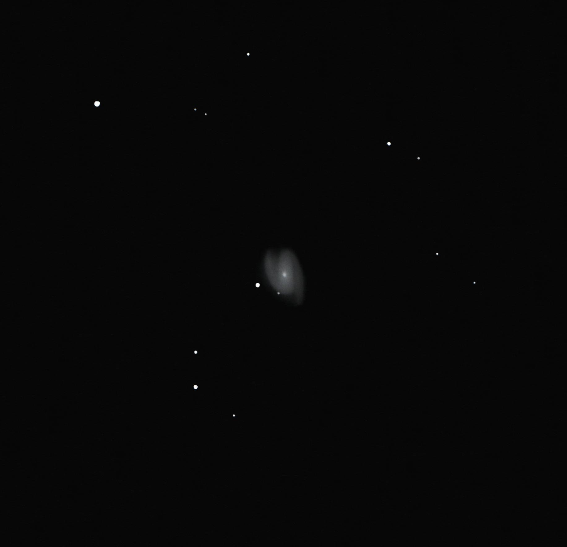 ngc 1832 galaxy