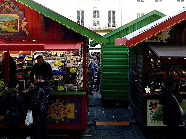 Noël 2012 à Mezt 11 Marc de Metz 11 12 2012