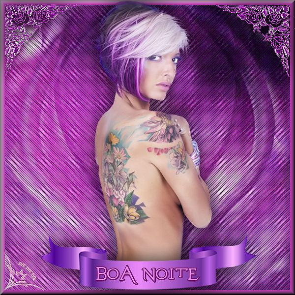 Boa Noite - 27 - Good Night - 18