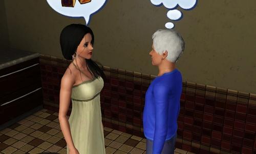 Chapitre 84: Mariage !