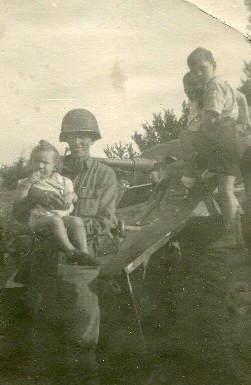 16 août 1944 : Kermouster libéré !