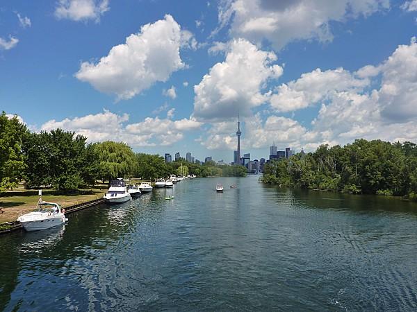 Toronto croisière 2