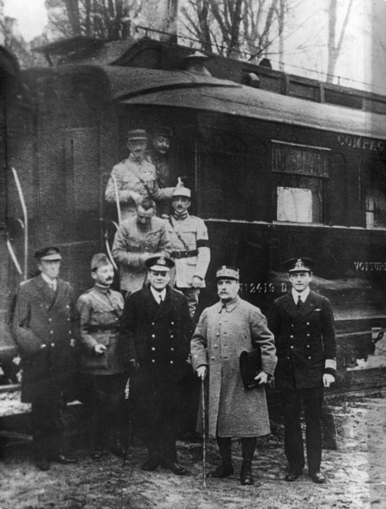 1919-1939 : vingt ans de trêve en Europe . L'Europe démocratique : de l'affrontement à l'apaisement 1919-1929 (première partie)