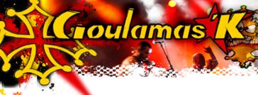 bandeau - Goulamas'k