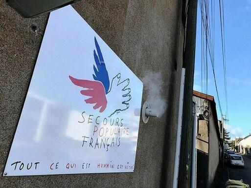 Le Secours populaire de Lorient organise durant le mois de septembre des ventes aux sacs.