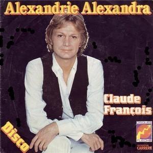 ALEXANDRIE ALEXANDRA