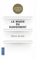"""la magie du rangement"" Marie Kondo"