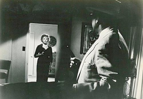 Allo, l'assassin vous parle, The 3rd voice, Hubert Cornfield, 1960