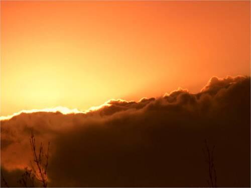 Ciels et lumières de la Réunion