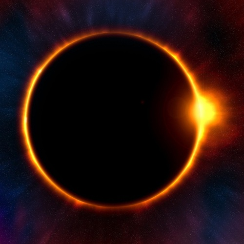 L'éclipse et sa symbolique