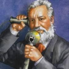 Alexendre Graham Bell