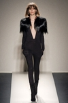 balmain-fall-2011-feather-cape-profile