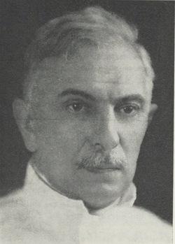 Robert Monod