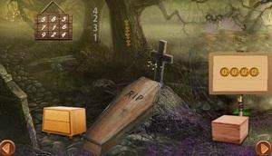 Jouer à 8B Zombie escape