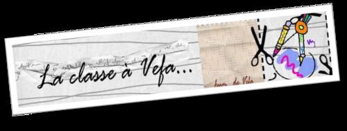 De blog en blog: La classe à Vefa !