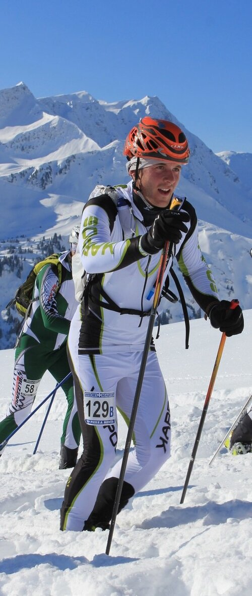 Julien HUMBERCLAUDE