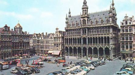 Grand-Place (Bruxelles)
