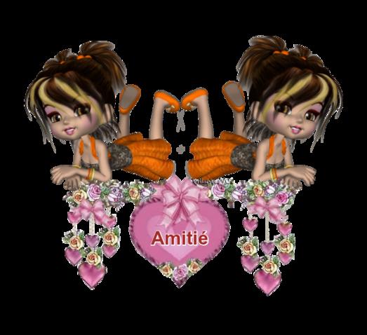 L' Amour&L'Amitié.